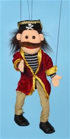 Picture of puppet